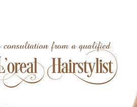 #2 untuk Design a Banner for Hair extension brand oleh trubatgjoj