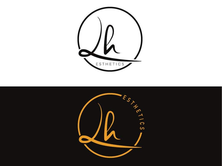 Kilpailutyö #                                        7                                      kilpailussa                                         Esthetics Branding Pack (logo/story highlight/business card)