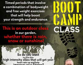 #28 for A4 POSTER FOR BOOTCAMP CLASS by kothalawa