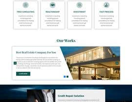 #21 for Build me a website. by ha4168108