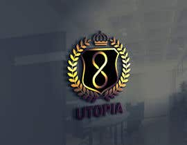 #5 for Utopia Game Home Page and Logo by parveshossaink