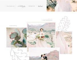 Nro 9 kilpailuun Design a Wordpress website & build design into Divi theme WP käyttäjältä syeddanialnabi3