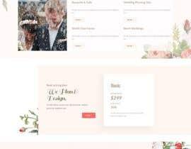 Nro 43 kilpailuun Design a Wordpress website & build design into Divi theme WP käyttäjältä DeveloperWalid01