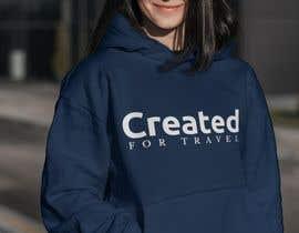 mohit001002 tarafından CREATED FOR TRAVEL Logo design için no 502