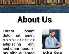 #3 untuk Design a multi-page website oleh aminulem