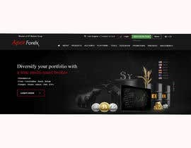 #2 untuk Design a multi-page website oleh phuck42kmt