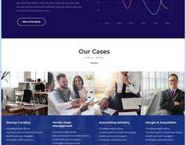 #4 untuk Design a multi-page website oleh smunonymous