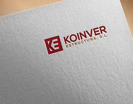 #243 for KOINVER ESTRUCTURA, S.L. by rajuahamed3aa
