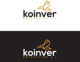 #247 for KOINVER ESTRUCTURA, S.L. by akterlaboni063