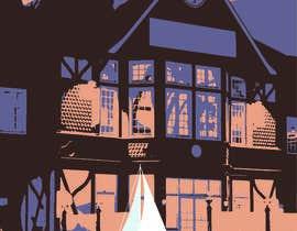 Nro 35 kilpailuun Design a travel poster (If won 10-15 more will be ordered) käyttäjältä DCCreationdesign