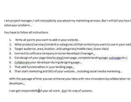 #10 cho Help solve our marketing problem bởi khubabrehman0