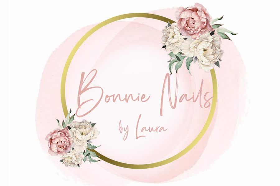 Bài tham dự cuộc thi #                                        106                                      cho                                         logo for nail technician(beauty)