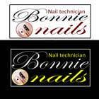 Bài tham dự #19 về Graphic Design cho cuộc thi logo for nail technician(beauty)