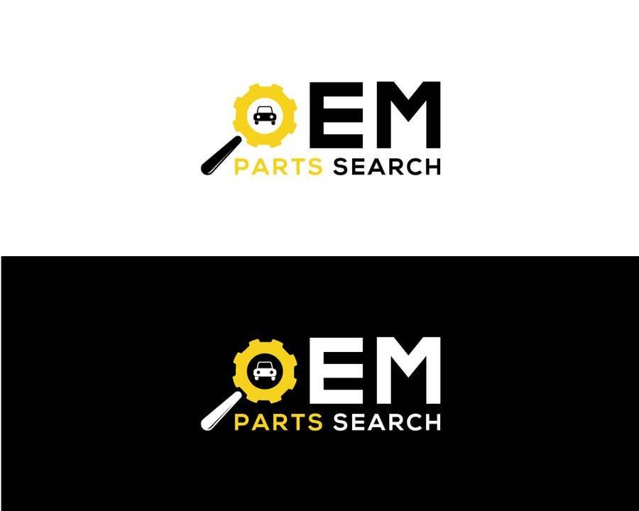 Konkurrenceindlæg #                                        65                                      for                                         Logo Set for OEM Parts Website