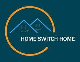 #160 for LOGO : home switch home af Debpritom
