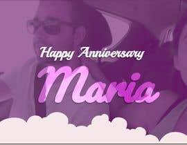#80 for Maria appreciation site by rodrigopaulique