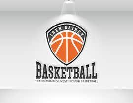 #128 for Logo for Basketball Coaching by RanbirAshraf