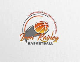 #73 for Logo for Basketball Coaching by elpintor20021