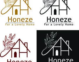 #51 for a logo for my home decor brand - 10/05/2021 18:58 EDT by rubamasood1