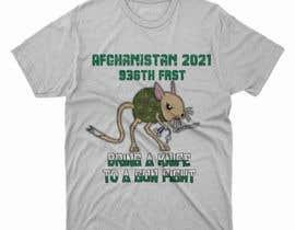 #11 for t-shirt/patch design af sadmanshakib9