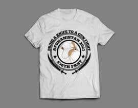 #50 for t-shirt/patch design af sozib605