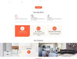 #3 for Design website for kitchen company af sk12scripttech