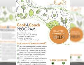 janicimondol18 tarafından Flyer for a cooking program için no 206
