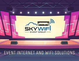 Nro 113 kilpailuun WIFI Company Powerpoint presentation for music festivals and Events with motion käyttäjältä jcvikash