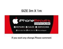 #65 untuk design a sign for a shop oleh amranhossain8554
