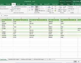 nº 11 pour Coingecko.com data convert to spreadsheet par surya2chandra