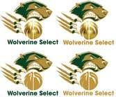 Graphic Design Konkurrenceindlæg #29 for Logo for Basketball team (Wolverine Select)