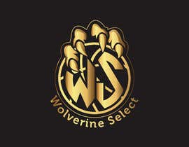 #43 for Logo for Basketball team (Wolverine Select) af ovichowdhury
