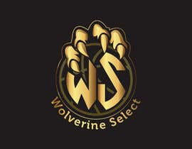 #44 for Logo for Basketball team (Wolverine Select) af ovichowdhury