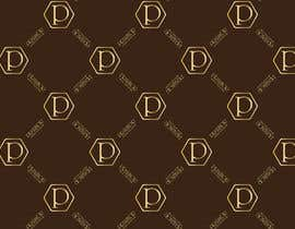 #143 for Design a repetitive pattern for our brand by sabbir17c6