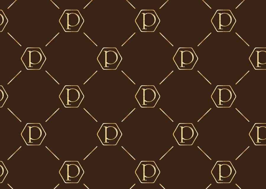 Contest Entry #                                        144                                      for                                         Design a repetitive pattern for our brand