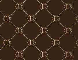 #144 for Design a repetitive pattern for our brand by sabbir17c6