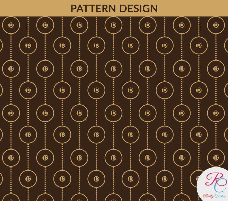 Contest Entry #                                        71                                      for                                         Design a repetitive pattern for our brand