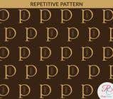 Graphic Design Contest Entry #125 for Design a repetitive pattern for our brand