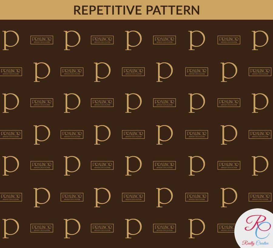 Contest Entry #                                        134                                      for                                         Design a repetitive pattern for our brand
