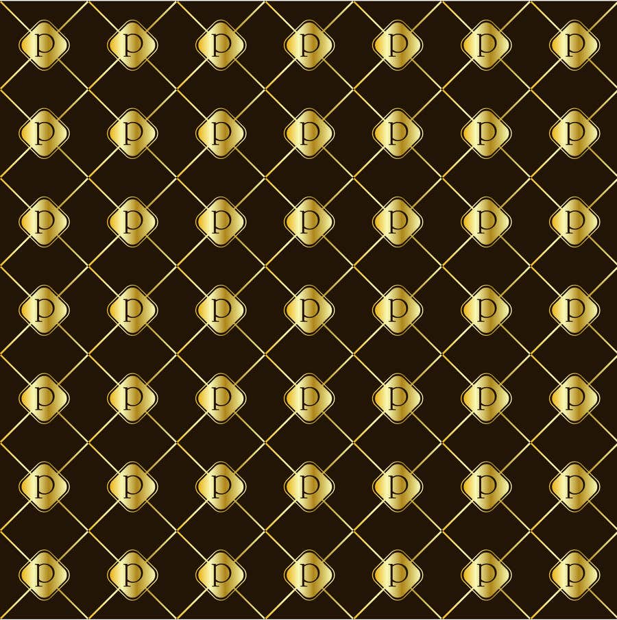 Contest Entry #                                        123                                      for                                         Design a repetitive pattern for our brand