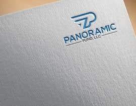 #253 untuk Panoramic Fund, LLC logo oleh rafiqtalukder786