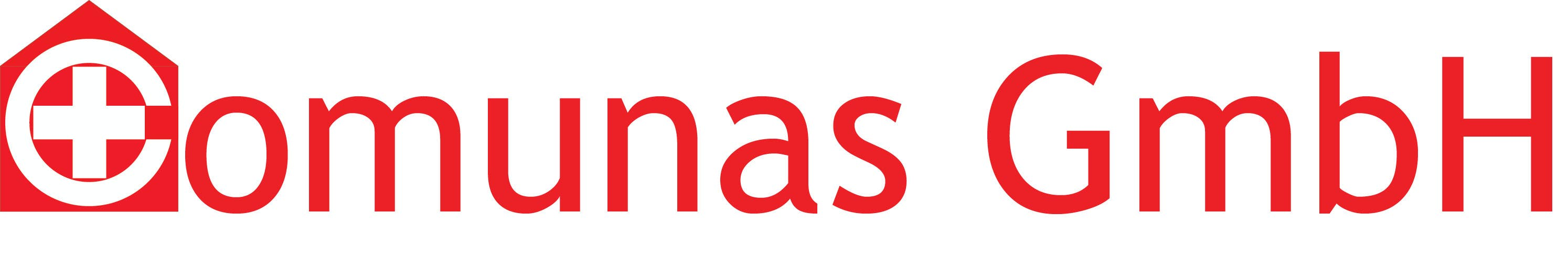 #15 for Design of a logo for Comunas GmbH by kekodu