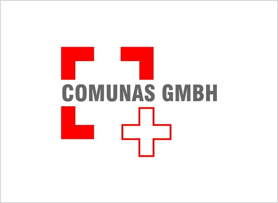 #31 for Design of a logo for Comunas GmbH by designisafeeling