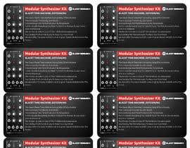 shamimhossaintop tarafından Design product package label templates for our online and retail shops için no 9