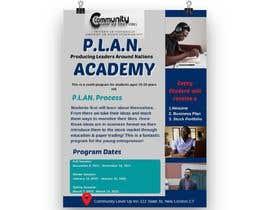 #25 para Flyer for educational program por mervec749