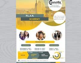 #18 para Flyer for educational program por shaukat80