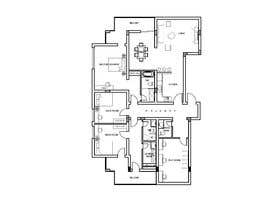 #30 for Floor plan for new flat ideas by mjanecords