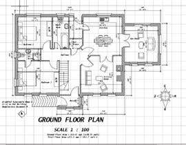 #16 for Floor plan for new flat ideas by SHUVOMOHANTO623
