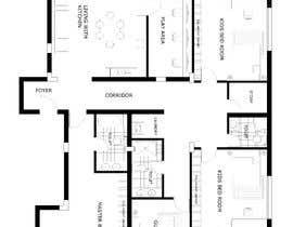 #20 for Floor plan for new flat ideas by archhasib