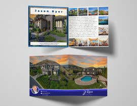 #102 para I need a real estate flyer por ronaldorafik2004